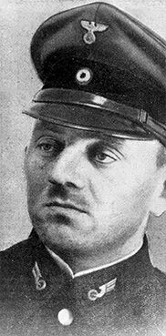 a serial killer in nazi berlin selby scott andrew